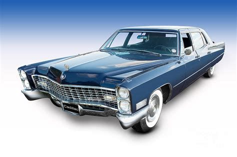 Stand CADILLAC