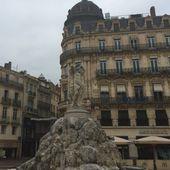 10 raisons de retourner à Montpellier - Virginie B le blog