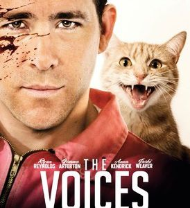 Avis ciné : The Voices