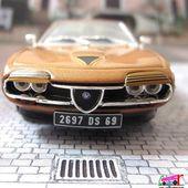 LES MODELES ALFA-ROMEO - car-collector