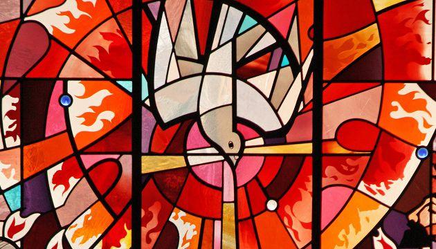 Messes de Pentecôte.