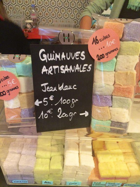 """""""Chez Hélène"""" une épicerie gourmande So Sweet"""