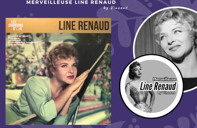 33 TOURS: 2020 Parlophone - 0190295201869 - Les Chansons d'Or Line Renaud