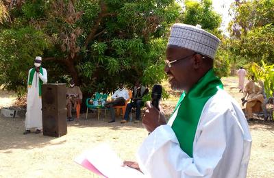 Tchad: l'Alliance Socialiste demande le report des élections pour se conformer à la constitution