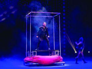 Et si on fêtait ensemble les 35 ans du cirque Arlette Gruss? {Concours inside}