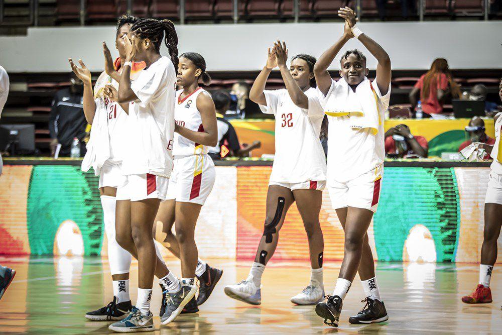 AfroBasket Women 2021 : le Cameroun domine le Kenya