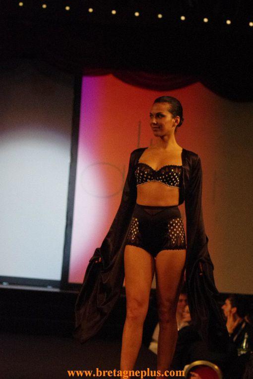 du 19 au 21 avril, se déroulait à Dinard, le Festival International des Jeunes Créateurs de Mode