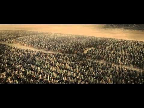 The Lord of the Rings - Best Scene