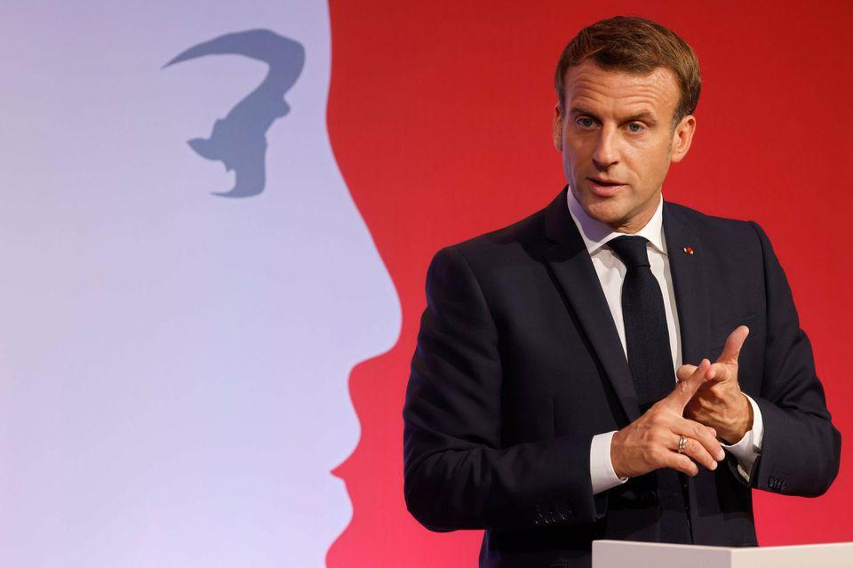 Séparatisme : Emmanuel Macron s'engage sur une pente dangereuse. Déclaration du PCF