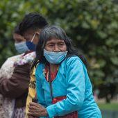 Colombia: Más de 30 mil casos de COVID-19 asolan a pueblos indígenas