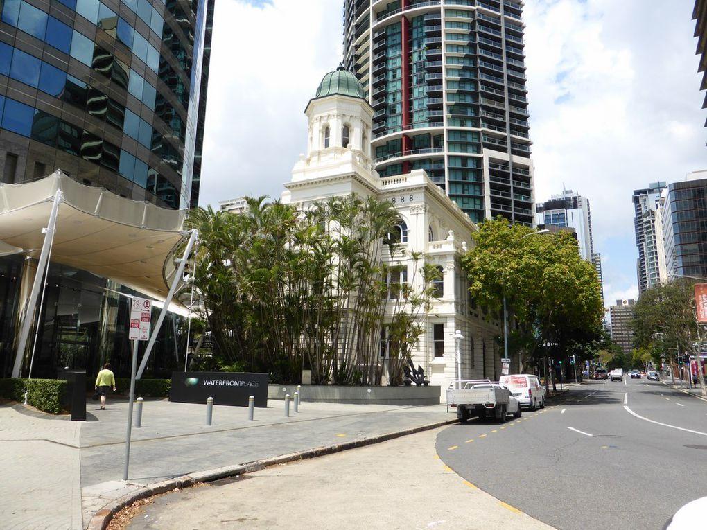 J43 - Brisbane