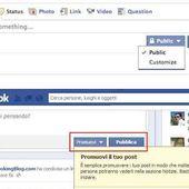 Come coinvolgere gli ospiti su Facebook... secondo Facebook!
