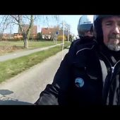 Goldwing Unsersbande - BALLADE DU JOUR DU PRINTEMPS 2016