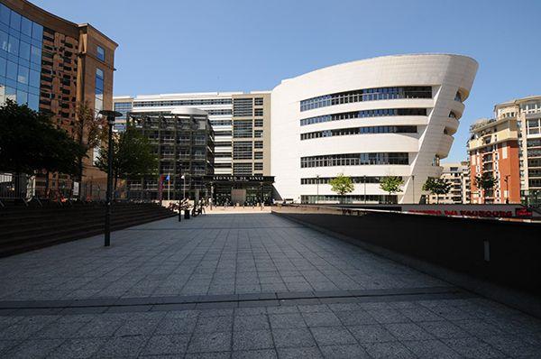 De Vinci Innovation Center bernieshoot