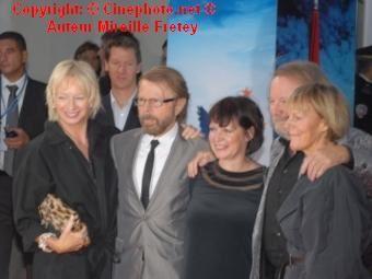 Les meilleures Cinephotos du Festival du film américain de Deauville 2008