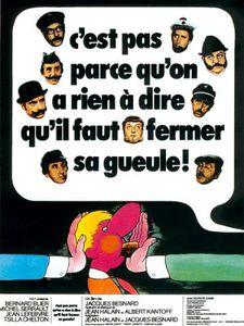 Jacques Besnard (1929-2013)