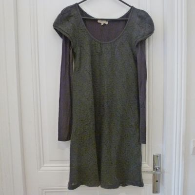 Robe manches longue LOONA T.1