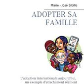 Adopter sa famille : L'adoption internationale aujourd'hui : un exemple d'attachement résilient