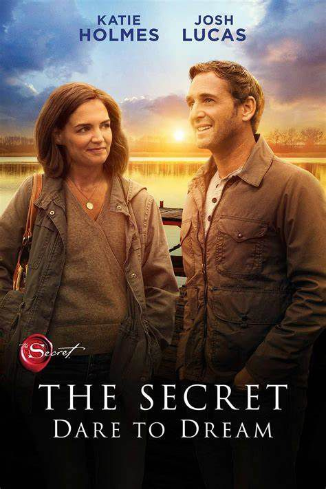 The Secret : Dare to dream