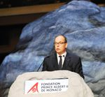 Fourth edition of the Monte-Carlo Gala for the Global Ocean - 24/09/2020