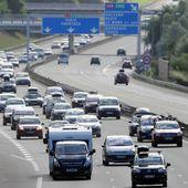 Autoroutes : Royal veut faire pression sur la durée des concessions