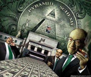 « La dette : l'une des arnaques les plus ingénieuses de manipulation sociale jamais créée ! »