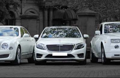 Explore London with the Help of Royal Chauffeur Cars
