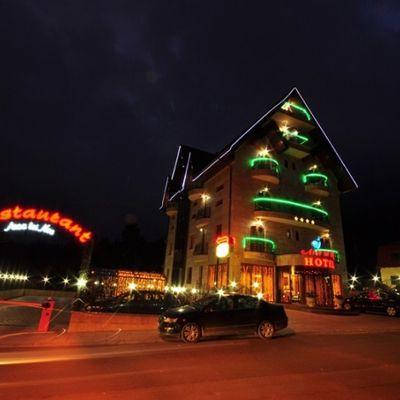 Arca lui Noe - Hotel and Restaurant
