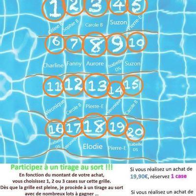 NOUVEAU JEU : La piscine de l'été
