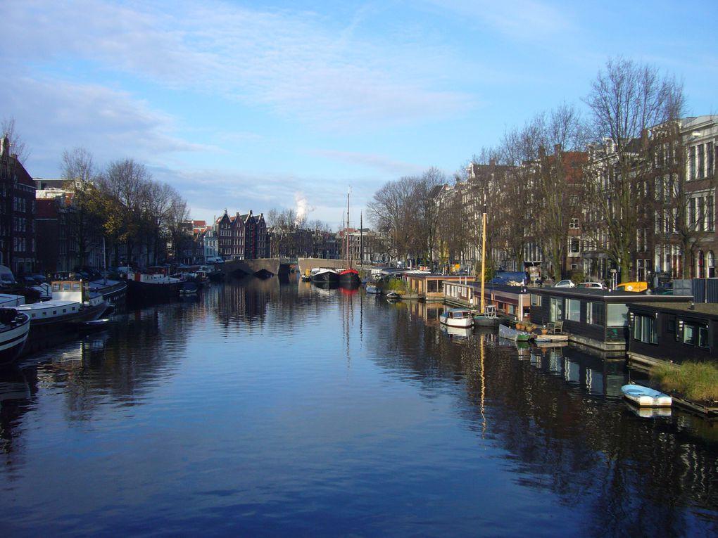 Album - 04 : Pays-Bas