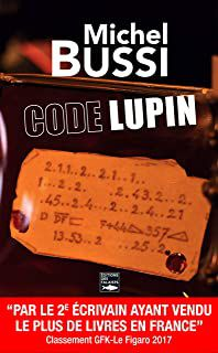 Code Lupin - @michelbussi