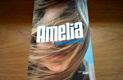 """Amélia"" de Kimberley McCreight"