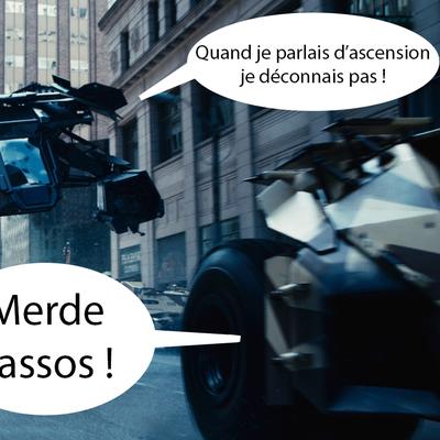 Les titres des films récents... en québécois !