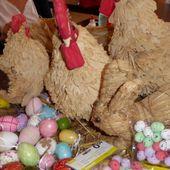 Fénay Loisirs Culture prépare son atelier de Pâques