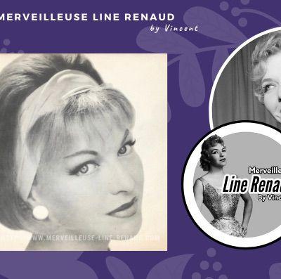45 TOURS: 1965 Disque Line - SLR5 - Line Renaud