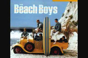 Beach Boys/ Good Vibrations...