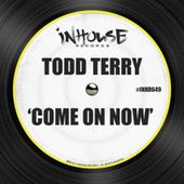 Todd Terry sur Apple Music
