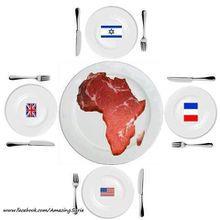 Maât Academy : LA CHARTE DE L'IMPÉRIALISME QUI EXPLIQUE LES MAUX DE L'AFRIQUE ET DU TIERS-MONDE