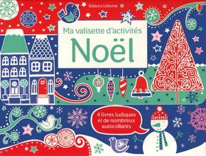 Créez Noël avec Usborne