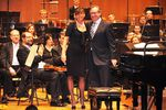TRIPLICE ENTUSIASMO ALL'AUDITORIUM: PIANO, PIANISTA,DIRETTORE D'ORCHESTRA- ARTICLE BILINGUE