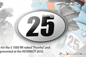 INTERMOT Project for Wunderlich