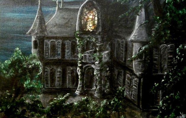 Illustration pour Xéléniel