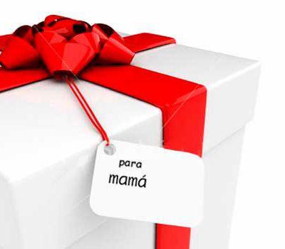 Ofertas y regalos para el día de la madre en Madrid