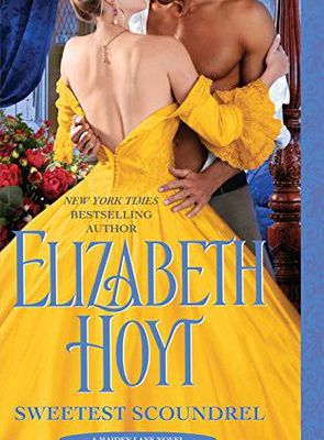 Sweetest Scoundrel (Maiden Lane #9) by Elizabeth Hoyt