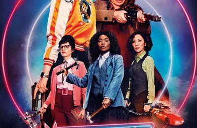 Bloody Milkshake (BANDE-ANNONCE) avec Karen Gillan, Lena Headey, Michelle Yeoh - Le 21 juillet 2021 au cinéma