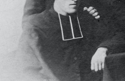 Saint-Fons, lieu de sanctification pour devenir dignes de Celui qui a été le premier prêtre ; salut de tous ceux qui espèrent en sa résurrection
