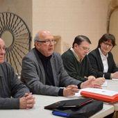 Un comité de défense et de développement de l'hôpital lancé