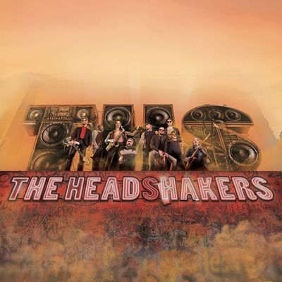 The HeadShakers, nouvel album avec Fred Wesley et Russell Gunn