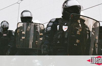 Tribune collective ' Police partout, images nulle part '