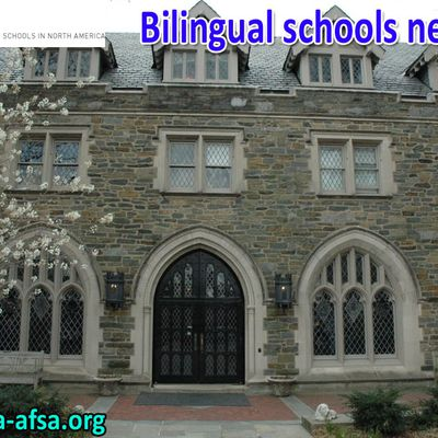 Learn Bilingual skill with the best school for Bilingual